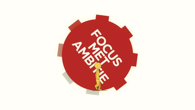 Focus met ambitie