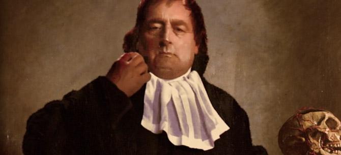 Professor Bleuland