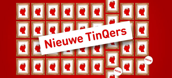 Tinqwise: vacature