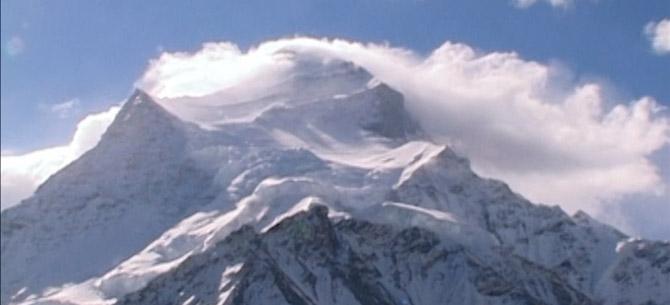 Nima Temba Sherpa