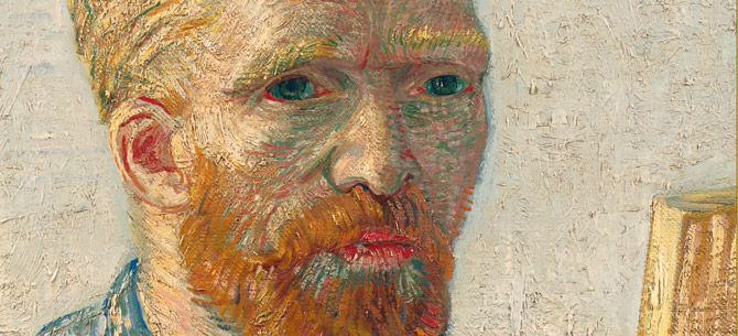 Who was Vincent van Gogh?